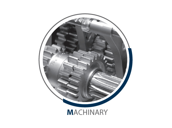 Machinary